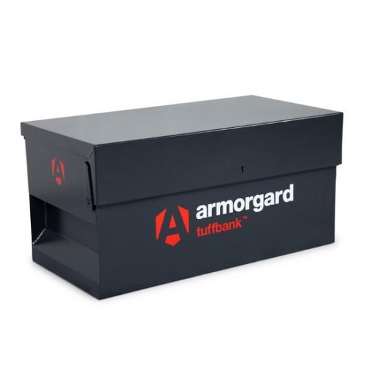 ARMORGARD TUFFBANK TB1 VAN BOX
