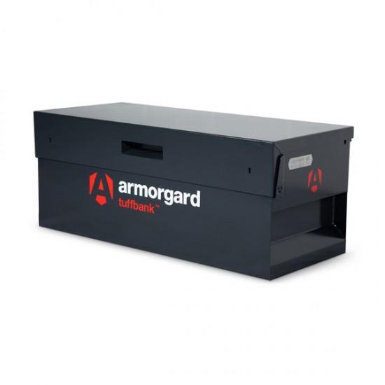 ARMORGARD TUFFBANK TB12 SITE BOX