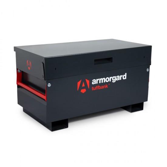 ARMORGARD TUFFBANK TB2 SITE BOX