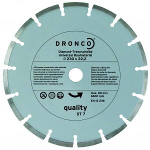 Diamond Drilling & Cutting