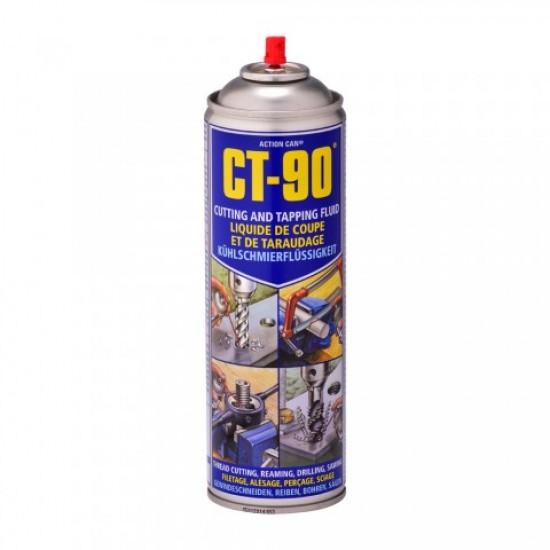 CT90 CUTTING FLUID 500ML AEROSOL